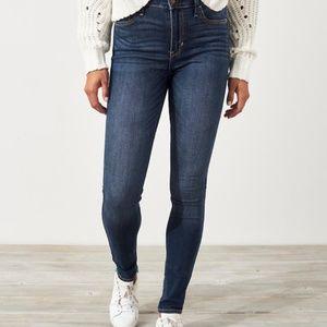 Hollister I Classic Stretch High-Rise Skinny Jeans